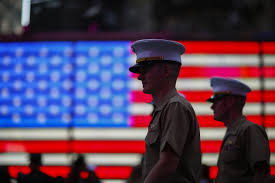 what does it take to be a marine corps security guard what does a marine corps intelligence specialist do