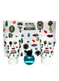 Shop <b>MOSCHINO So Real Cheap</b> And Chic Miniature Gift Set (4.9ml ...