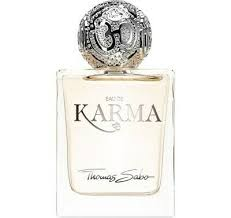 Karma by Thomas <b>Sabo Eau de</b> Parfum Perfume New Without Box ...