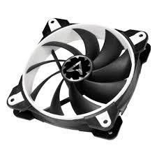 <b>Вентилятор</b> для корпуса <b>Arctic Cooling</b> BioniX F120 - White 120 ...