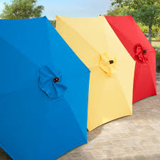 wooden market patio umbrella patio umbrellas covers all old homes