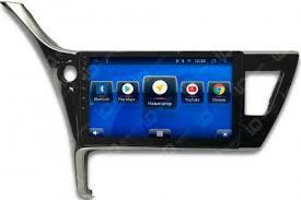 <b>Автомагнитола</b> на Android 8.1.0 <b>IQ NAVI</b> T58-<b>2926CFHD</b> Toyota ...