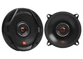 Автомобильная акустика <b>JBL GX528</b> Чёрный купить недорого в ...