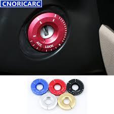 CNORICARC Aluminum <b>Car Styling Keyhole</b> Circle Trim Strip ...