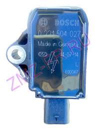 <b>Катушка зажигания</b> змз 409, 405, для двигателей Е-3, Е-4, Е-5