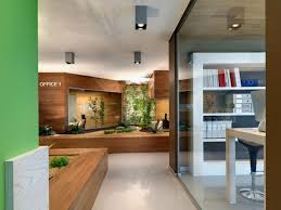 office beautiful office interior design with wooden stage and with resolution 1920x1440 beautiful office designs