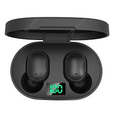 <b>Elephone Elepods 1</b> Black Bluetooth Headphones Sale, Price ...