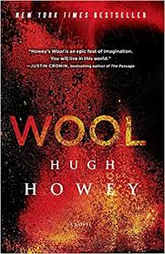 <b>Wool</b>: Howey, Hugh: 9781476733951: Amazon.com: Books