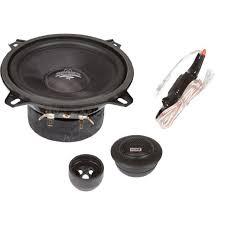 <b>Audio System</b> M-Series M130 <b>акустика компонентная 2</b>-полосная ...
