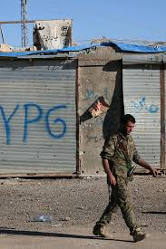 aaron stein reconciling u s turkish interests in northern syria reconciling u s turkish interests in northern syria aaron stein reconciling us