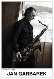 <b>Jan Garbarek</b> Group - www.garbarek.com