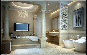 wonderful and luxury home interior design with best ceiling decor using awesome crystal branched chandelier above amazing interior design ideas home