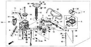 similiar honda foreman 500 carburetor diagram keywords steering column diagram besides 2013 honda 420 rancher wiring diagram