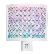 <b>Mermaid</b> Bedroom Decor, Night Light | Zazzle.com | <b>Mermaid</b> ...