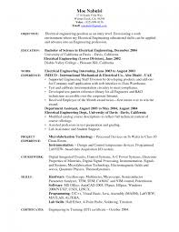 electrical cv examples sample resume electrical engineer motorola electrical engineer resume sample resume ideas 1176014 sample resume electrical engineering technologist sample resume electrical