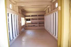 at first he was just building tiny homes to sell artist creates mobile homes