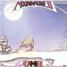 <b>Moonmadness</b> (Remastered Version) by <b>Camel</b> on Spotify