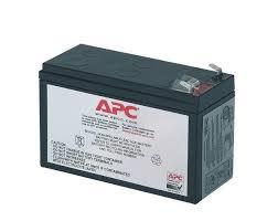 Сменный комплект <b>батарей APC APCRBC106</b> - купить в ...