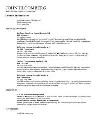 ats resume templates • hloom comtalented