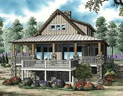 Unique Cottage Home Plans   Country Cottage House Plans With    Unique Cottage Home Plans   Country Cottage House Plans With Porches
