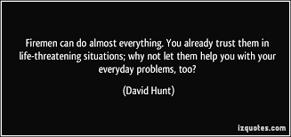 David Hunt Quotes. QuotesGram via Relatably.com