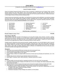 social media marketing resume sample free sample resumes social media social media marketing resume sample
