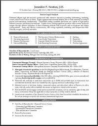sample resume attorney legal resume sle middot senior senior attorney resume