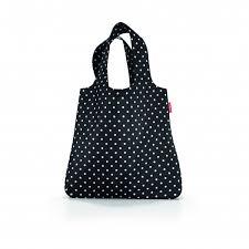 <b>Сумка складная Mini</b> Maxi Shopper Mixed Dots AT7051 от ...