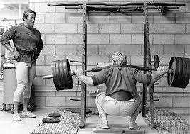 Image result for back squat crossfit
