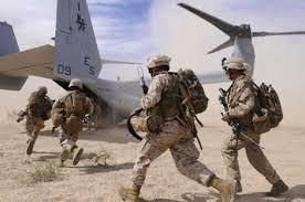 الجيش الأمريكي يسقط تهما بالقتل عن جندي متهم بقتل أطفال عراقيين