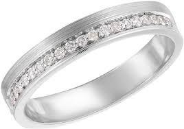 Платиновое обручальное <b>кольцо Эстет 01O690365</b> с ...