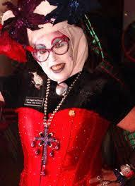 Sister Faegala Tina Pfischzoot - faegala