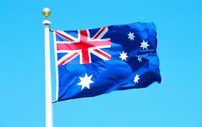 Картинки по запросу фото флаги Австралии