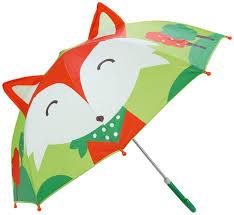 Купить детский <b>зонтик Mary Poppins</b> Лисенок 53716, цены в ...