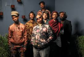 <b>Shabaka and the Ancestors</b> Tickets, Tour Dates & Concerts 2021 ...