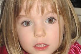 Former Metropolitan Police detective Peter Kirkham says he can't believe these sex offences are only now ... - Missing-Madeleine-McCann