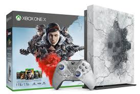 <b>Gears 5</b>: the 'coolest' ever <b>Xbox One</b> X and controller have just been ...