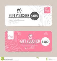 doc 12221170 voucher template 6 voucher templates excel present voucher template gift certificate templategift voucher template
