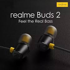 Buds 2 Wired Magnetic Earphone 3.5mm <b>Bass</b> Subwoofer Stereo ...