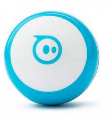 Купить Беспроводной робо-шар <b>Sphero Mini</b>, зеленый— цена ...