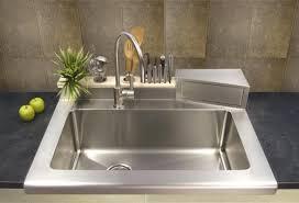 kitchen basins