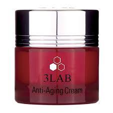 <b>3LAB</b>   <b>3LAB Антивозрастной крем</b> для кожи лица <b>Anti</b>-<b>Aging Cream</b>