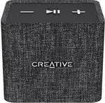 Портативная акустика <b>Creative NUNO</b> MICRO <b>Black</b> купить в ...