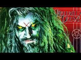<b>Rob Zombie</b> - Dragula - YouTube