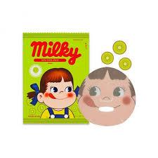 Holika Holika Sweet <b>Peko</b> Pure Essence <b>jelly</b> Mask Sheet - Kiwi