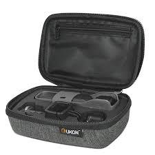Кейс UKON для стабилизатора DJI Osmo Pocket Чёрный