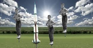How Little <b>Vibrations</b> Break Big <b>Rockets</b> | Popular Science