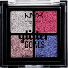 Глиттер NYX Glitter Goals | Отзывы покупателей
