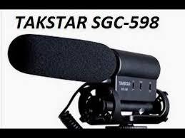 Resultado de imagem para takstar sgc-598