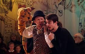 Мюзикл «<b>Забытый день</b> рождения» в театре «Зазеркалье ...